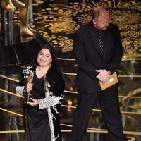 Sharmeen Obaid-Chinoy - Mejor Corto Documental