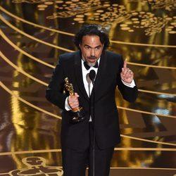Alejandro Gonzalez Inarritu - Mejor Director