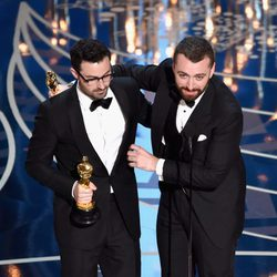 Jimmy Napes y Sam Smith - Mejor Canción