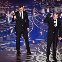 Josh Singer y Tom McCarthy - Mejor Guion Original