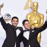 Gabriel Osorio Vargas y Pato Escala Pierart - Mejor Cortometraje animado