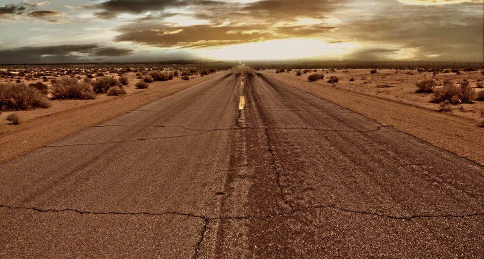 El camino más largo, fotograma 10 de 10