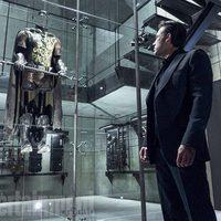 Batman en Batman V Superman: El amanecer de la Justicia