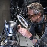 Alfred en Batman V Superman