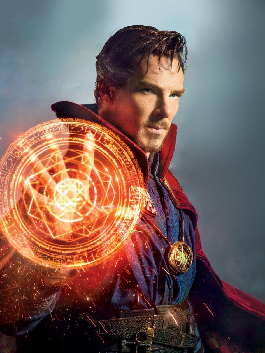 Doctor Strange (Doctor Extraño), fotograma 8 de 32