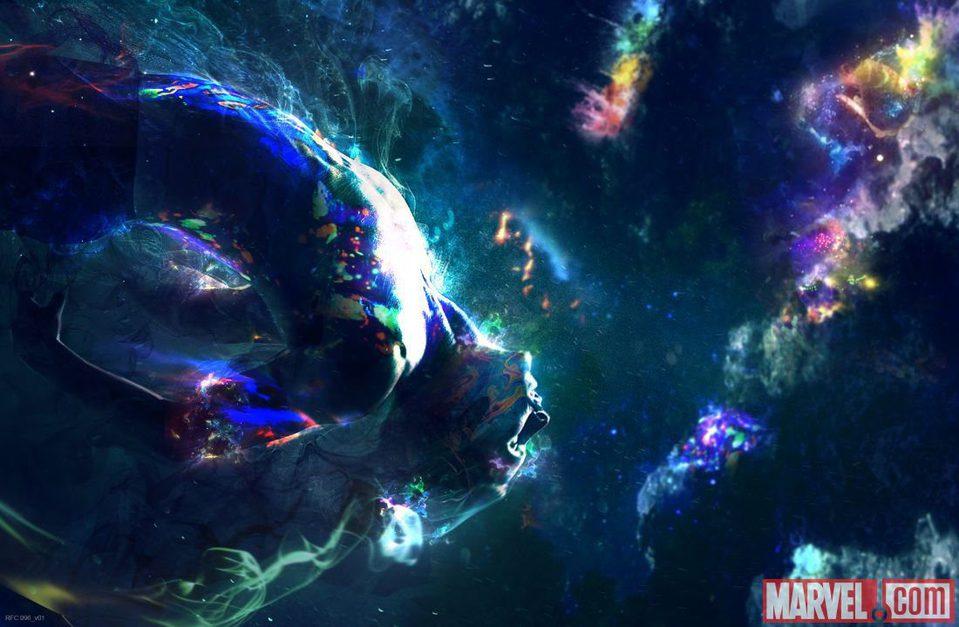 Doctor Strange (Doctor Extraño), fotograma 4 de 32