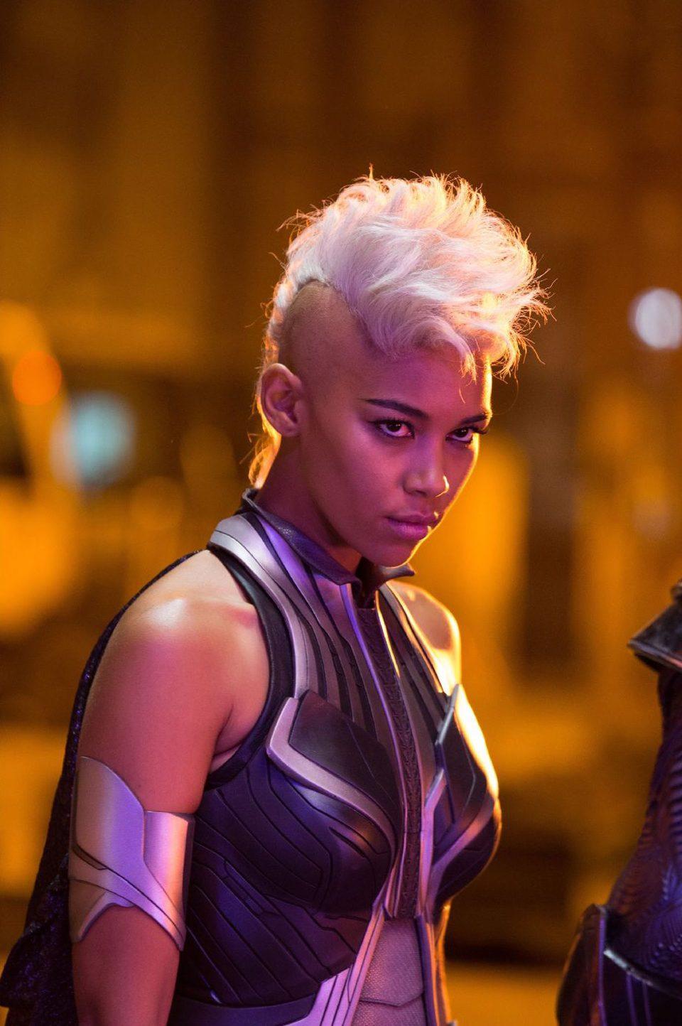 X-Men: Apocalipsis, fotograma 10 de 34