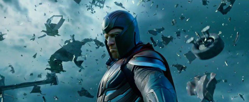 X-Men: Apocalipsis, fotograma 5 de 34