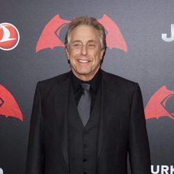 El productor Charles Roven en la premiere de 'Batman v Superman' en Nueva York