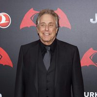 Producer Charles Roven at 'Batman v Superman' Premiere in New York