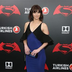 Mary Elizabeth Winstead en la premiere de 'Batman v Superman' en Nueva York