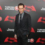 Callan Mulvey en la premiere de 'Batman v Superman' en Nueva York