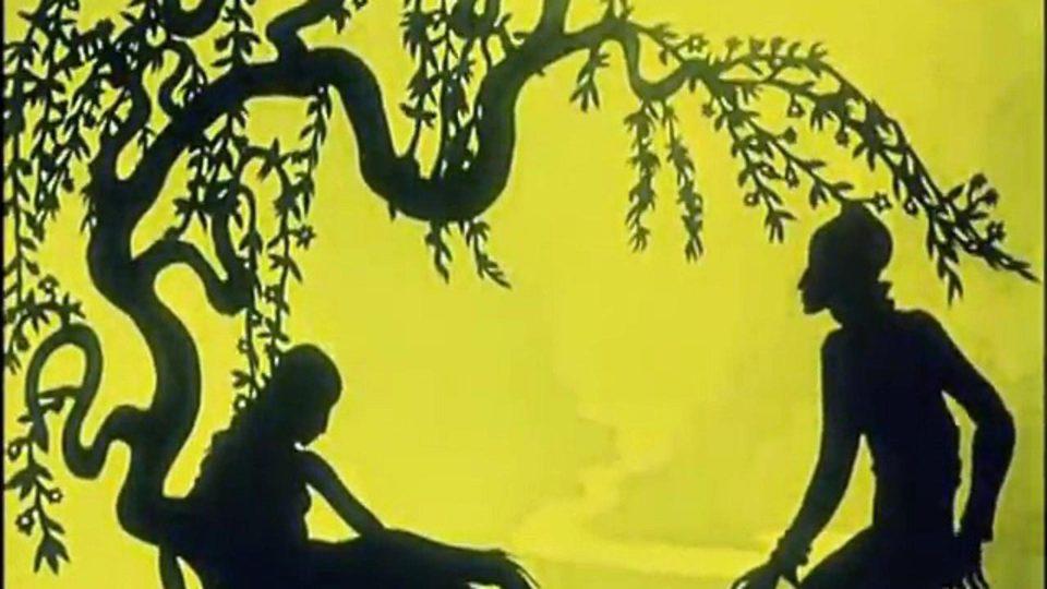 Las aventuras del príncipe Achmed, fotograma 10 de 12