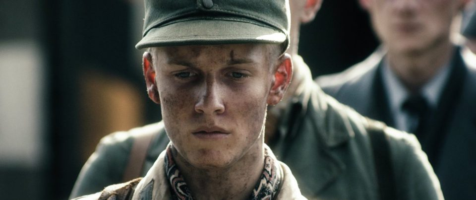 Land of Mine: Bajo la arena, fotograma 2 de 14