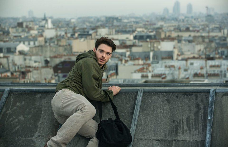 Asalto en París, fotograma 5 de 20