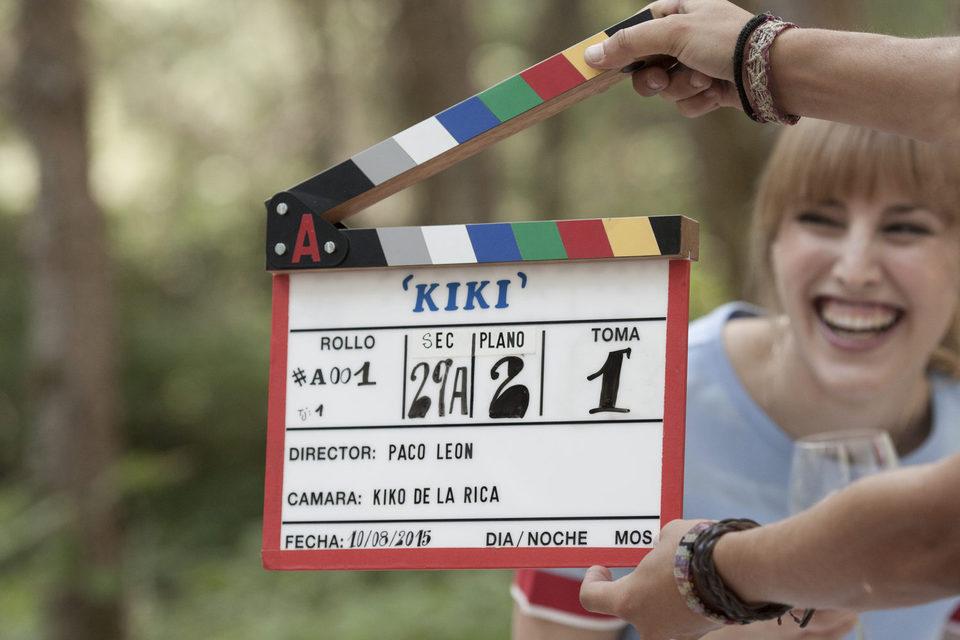Kiki, el amor se hace, fotograma 97 de 97
