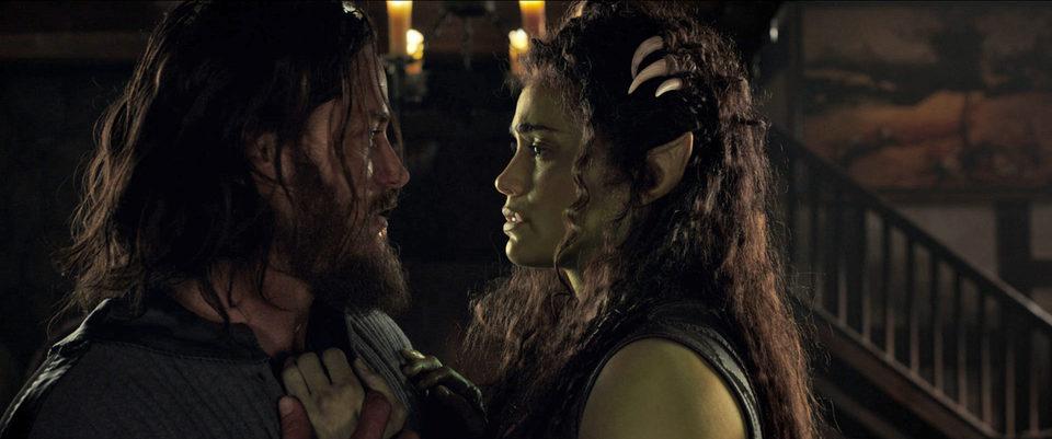 Warcraft: El Origen, fotograma 4 de 9