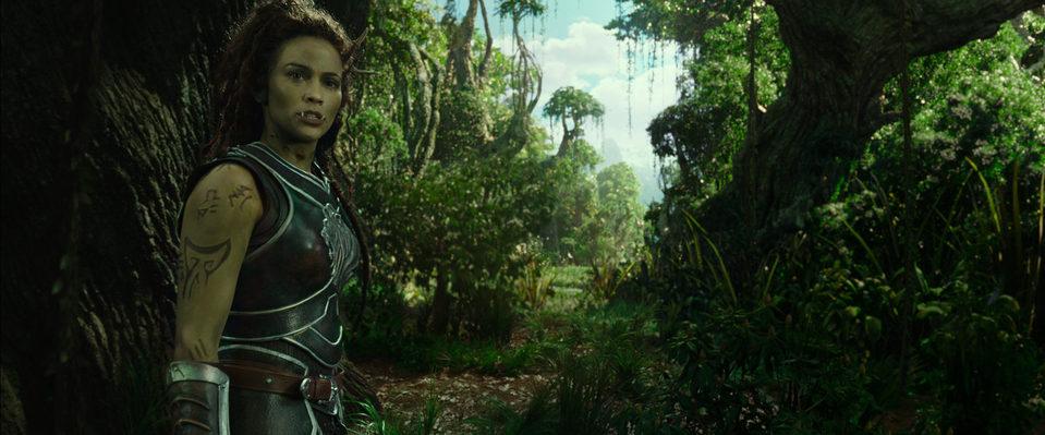 Warcraft: El Origen, fotograma 3 de 9