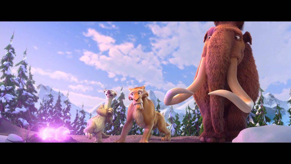 Ice Age: El gran cataclismo, fotograma 4 de 18