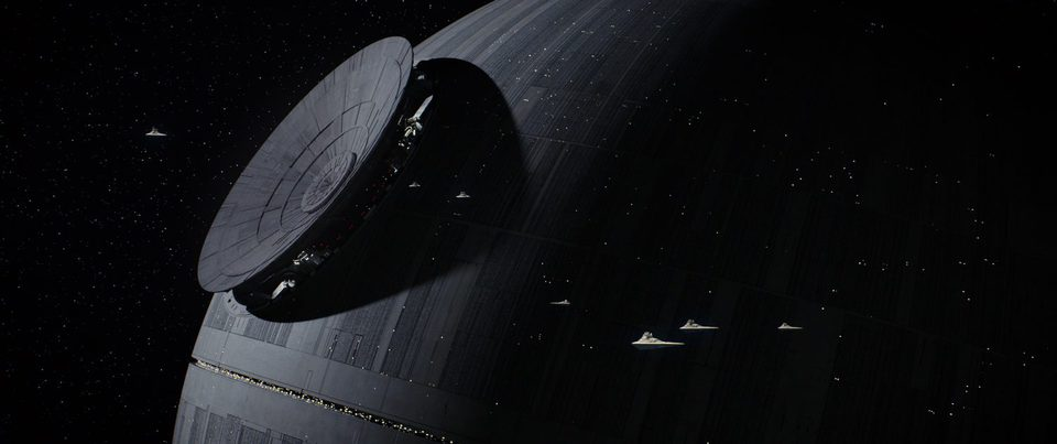 Rogue One: Una historia de Star Wars, fotograma 7 de 37
