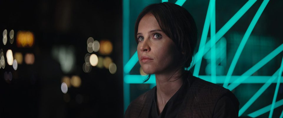 Rogue One: Una historia de Star Wars, fotograma 6 de 37