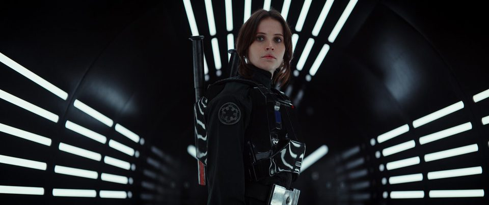 Rogue One: Una historia de Star Wars, fotograma 4 de 37