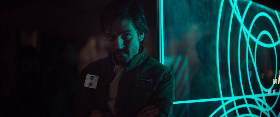 Rogue One: Una historia de Star Wars, fotograma 2 de 37
