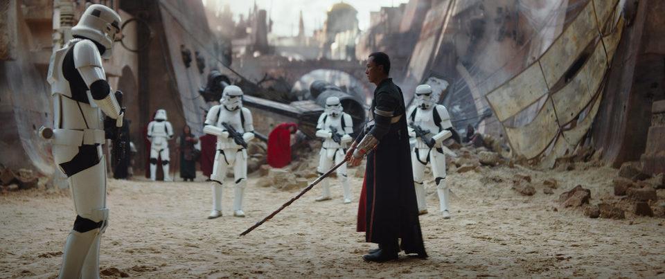 Rogue One: Una historia de Star Wars, fotograma 12 de 37