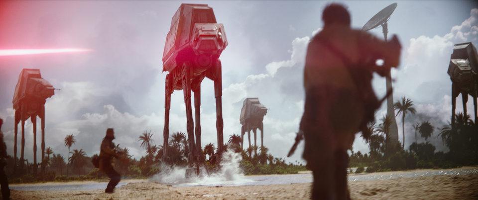 Rogue One: Una historia de Star Wars, fotograma 11 de 37