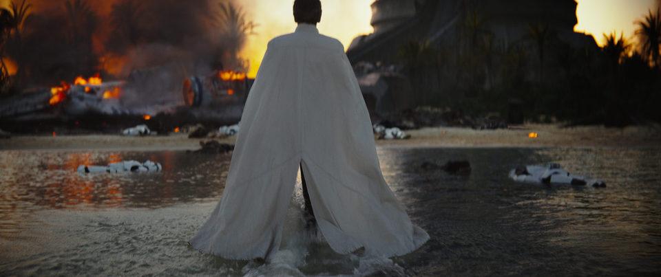 Rogue One: Una historia de Star Wars, fotograma 8 de 37