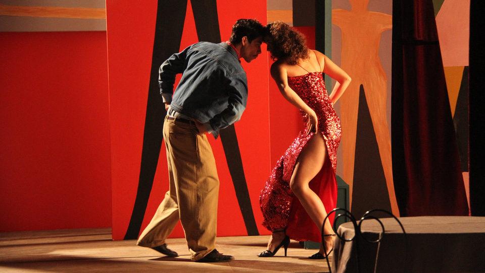Cantinflas, fotograma 12 de 20