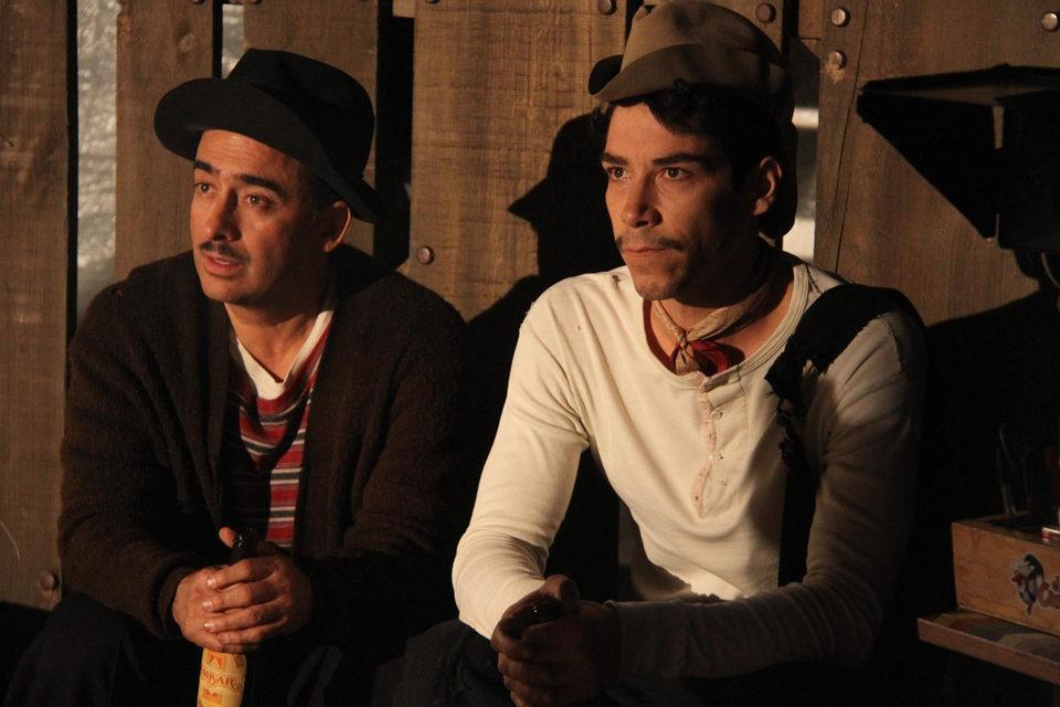 Cantinflas, fotograma 10 de 20