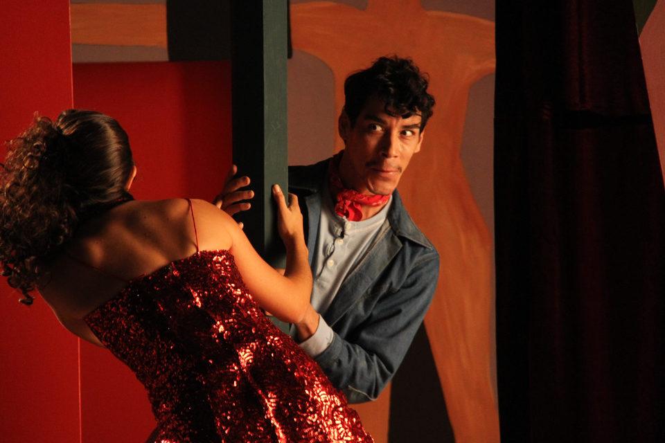 Cantinflas, fotograma 5 de 20