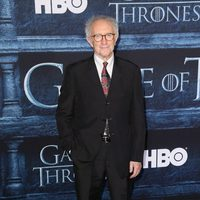 Jonathan Pryce at the premiere of 'Game of Thrones' Season Six