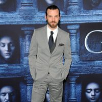 Gethin Anthony at the premiere of 'Game of Thrones' Season Six