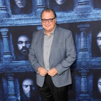 Kevin Dunn at the premiere of 'Game of Thrones' Season Six