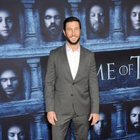 Pablo Schreiber at the premiere of 'Game of Thrones' Season Six