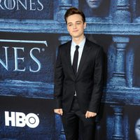 Dean-Charles Chapman at the premiere of 'Game of Thrones' Season Six