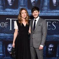 Iwan Rheon at the premiere of 'Game of Thrones' Season Six