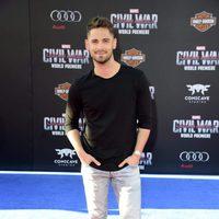 Premiere mundial de 'Capitán América: Civil War'