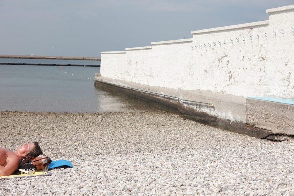L'ultima Spiaggia, fotograma 3 de 3