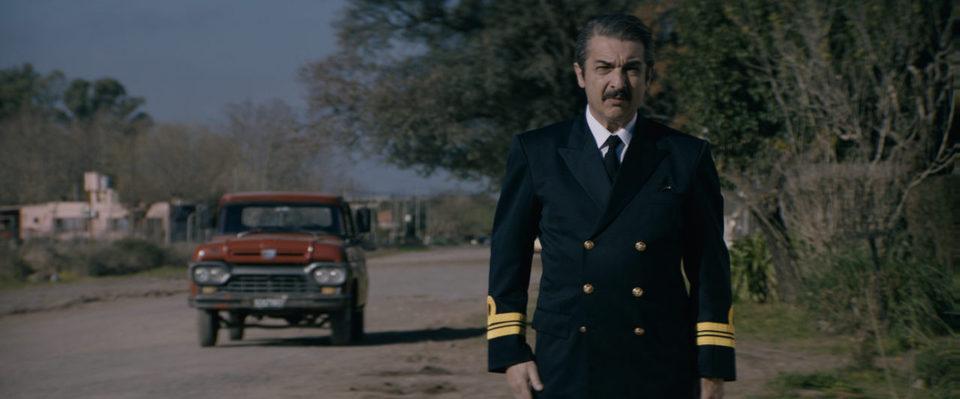 Capitán Kóblic, fotograma 1 de 10