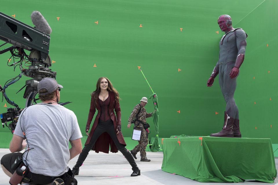 Capitán América: Civil War, fotograma 12 de 58