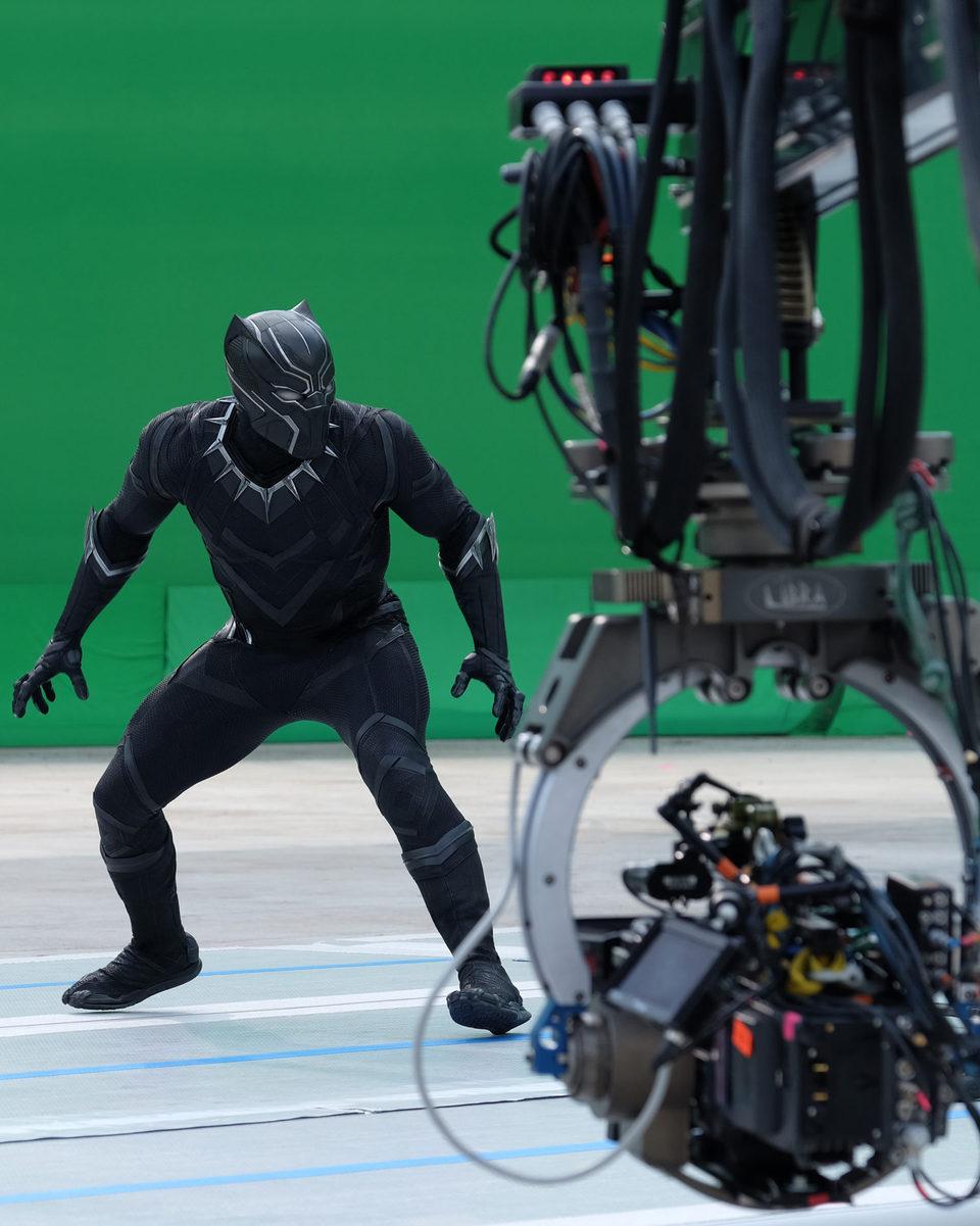 Capitán América: Civil War, fotograma 10 de 58
