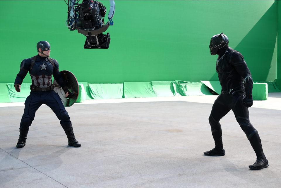 Capitán América: Civil War, fotograma 9 de 58
