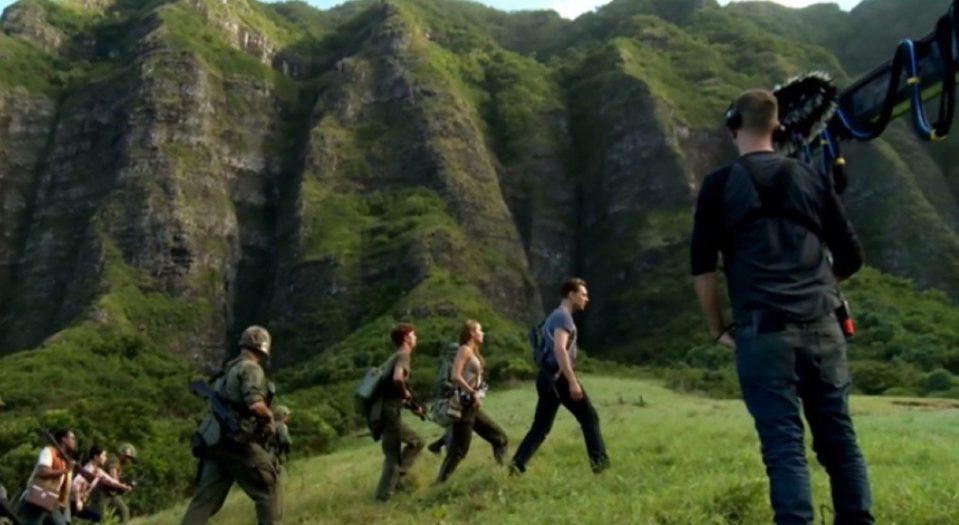 Kong: La Isla Calavera, fotograma 2 de 43