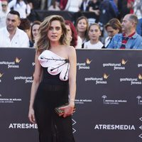 María León en la Ceremonia de Apertura del Festival de Málaga 2016