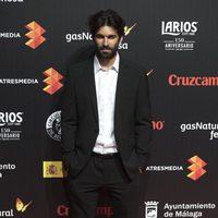 Rubén Cortada en el Cóctel de Presentación del Festival de Málaga 2016.