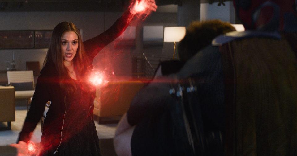 Capitán América: Civil War, fotograma 57 de 58