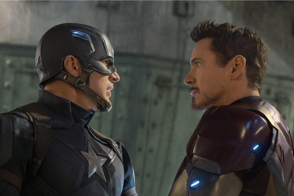 Capitán América: Civil War, fotograma 54 de 58